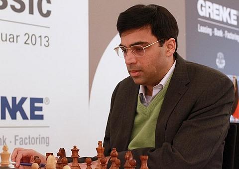 Grenke Chess Classic R10: Anand reina en Baden-Baden