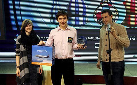Abierto Aeroflot 2013: ganó Karjakin