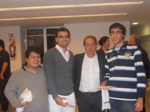 Real de Azua, Villanueva, Petrucci y Iermito