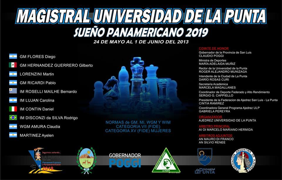 MagistralLaPunta2013