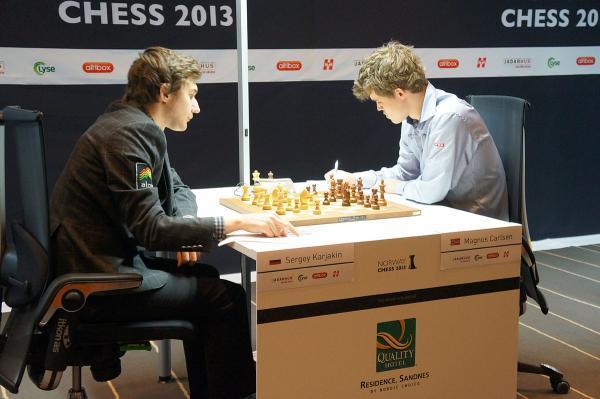 Norway_Chess_3013_Karjakin_Carlsen_Ronda5