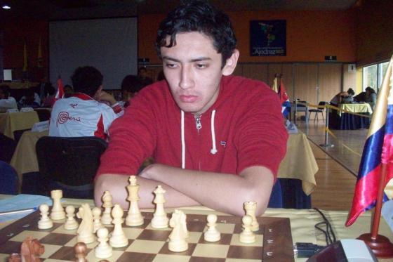 MF Cristian Barros