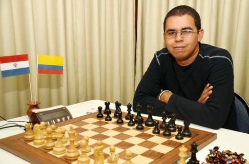 GM Neuris Delgado