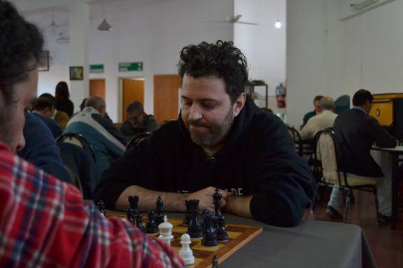Resultado de imagen para matias halac ajedrez