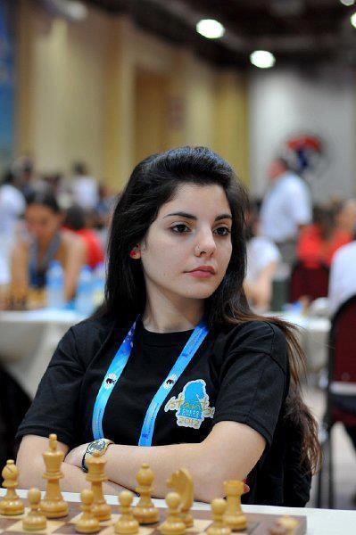 wIM Florencia Fernandez