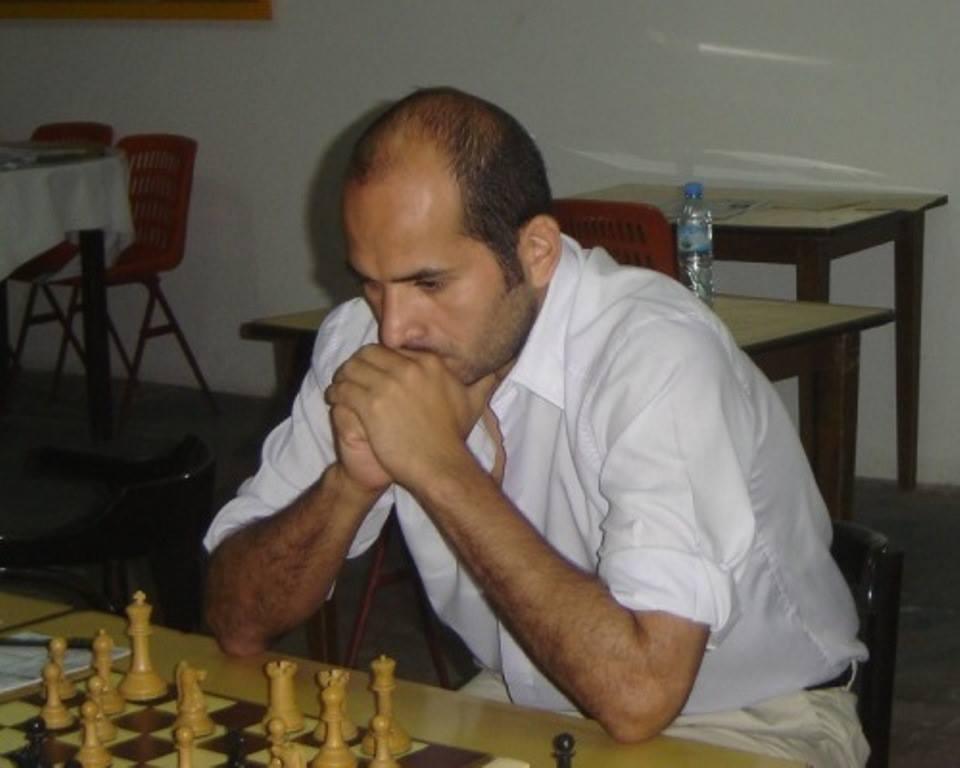 Arnaldo Leguizamon