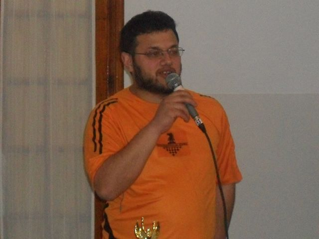 Raúl Claverie