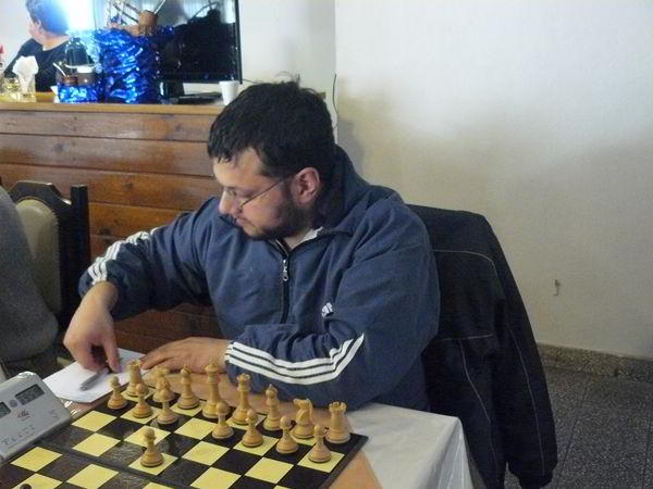 MI Raul Claverie