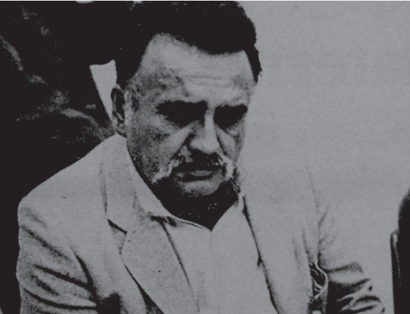 Osvaldo Bazan
