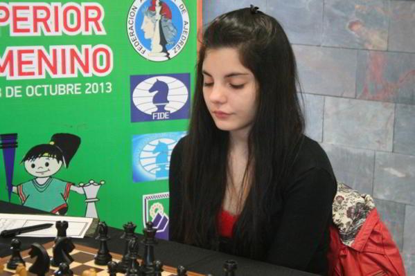 María Florencia Fernandez
