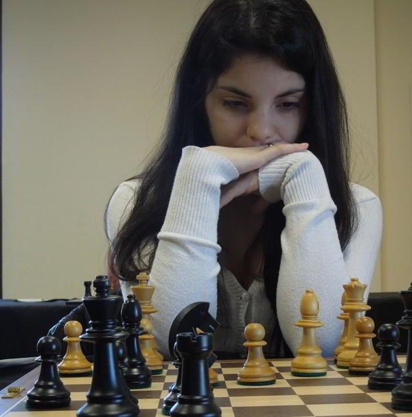 Florencia Fernandez, imparable