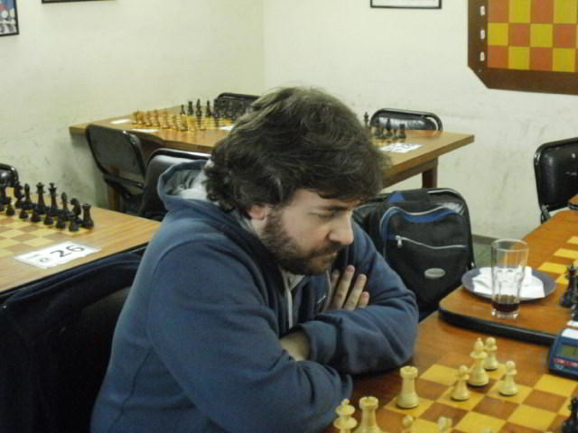 MF Juan José Converset