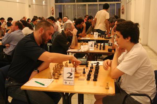 Cristian Dolezal vs Alan Pichot