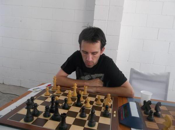 Agustin Lares