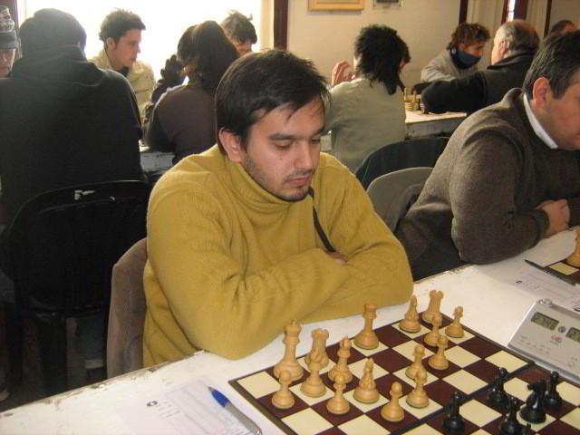 Juan Manuel Ovejero
