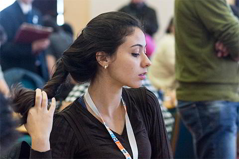 Vanessa Feliciano