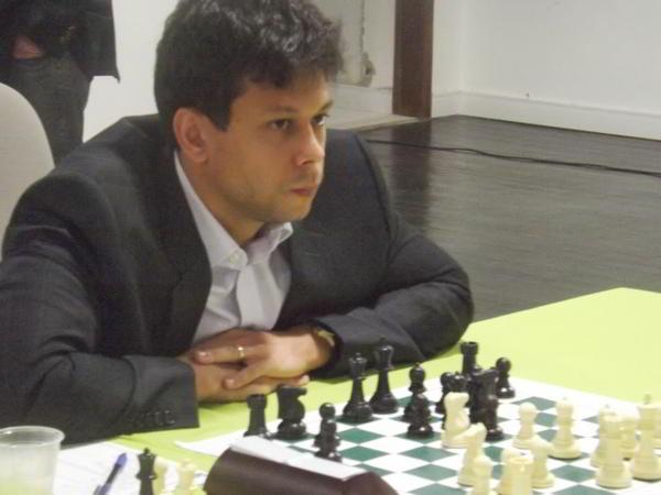 GM Rafael Leitao