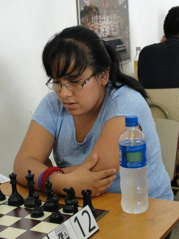 Micaela Gomez Camacho