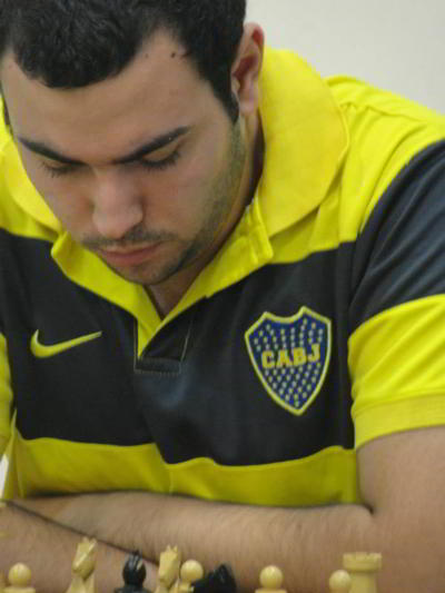 Kevin Paveto