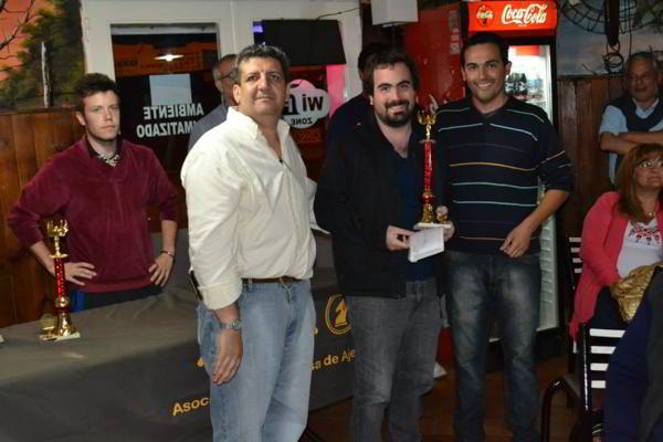 """MI Leonardo Tristán, ganador del Torneo del torneo """"Día de la Memoria"""""""