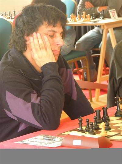 Carlos García Palermo ¨(foto: Chess-results.,com)