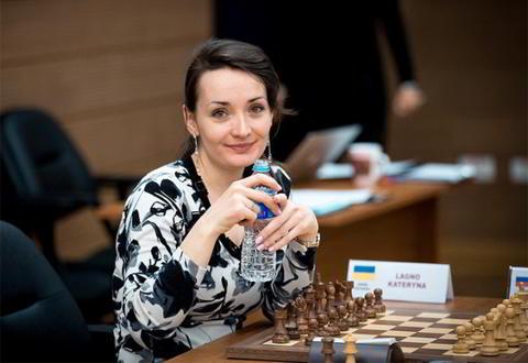 Katherina Lahno