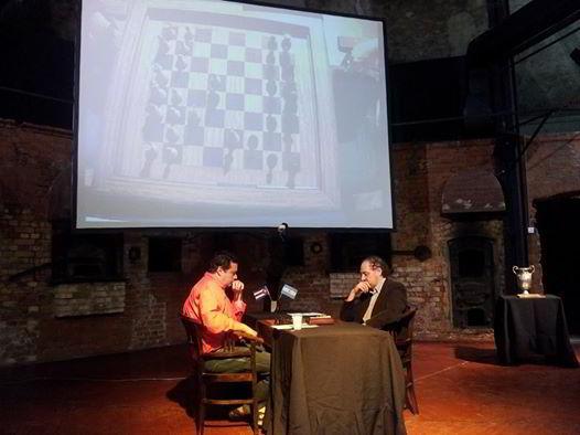 Guillermo Soppe vs Ulises Piña