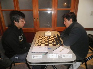 Tomás Sosa vs Andres Palu