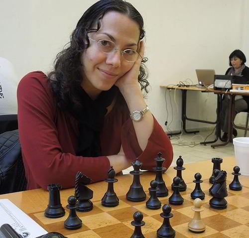 Marisa Zuriel