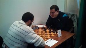 Carlos Obregón vs Kevin Paveto