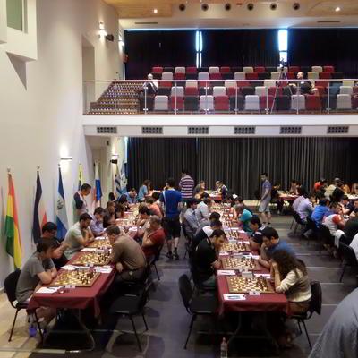 Las 12 primeras mesas