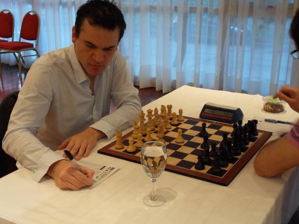 Martin Lorenzini