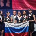 Zenón en ABC Color: China y Rusia ganan la 41ª Olimpiada
