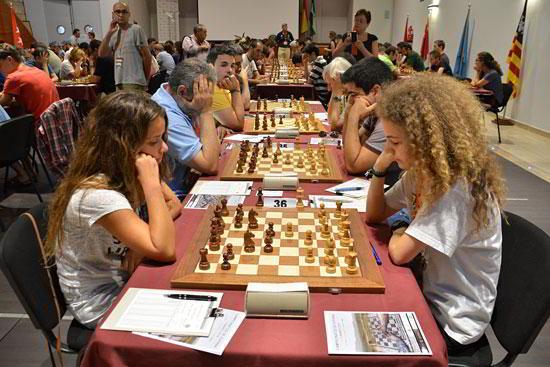 Irene Nicolas vs Eihartze Buiza Prieto