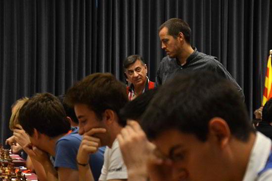 Paco Vallejo y Ljubojevic