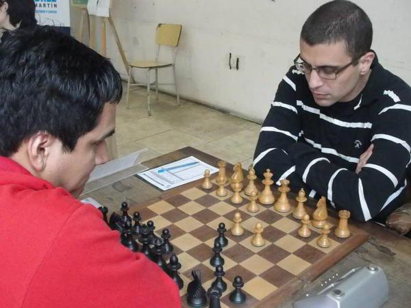 Liascovich vs León