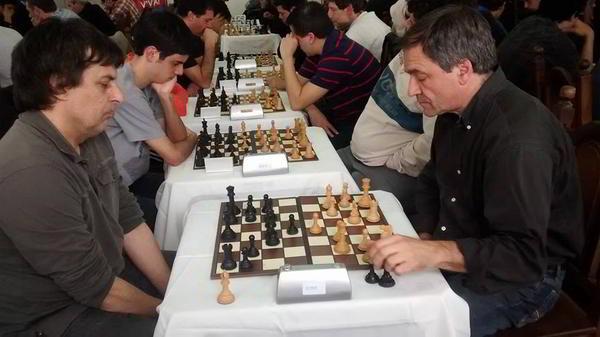Medina vs Garcia Palermo
