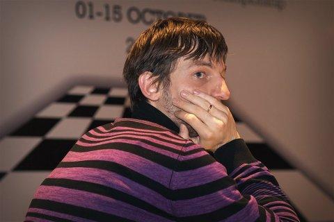 Alexander Grischuk, venció a Fabiano Caruana y le puso emoción al torneoAlexander Grischuk, venció a Fabiano Caruana y le puso emoción al torneo