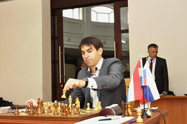 Dimitry Andreikin