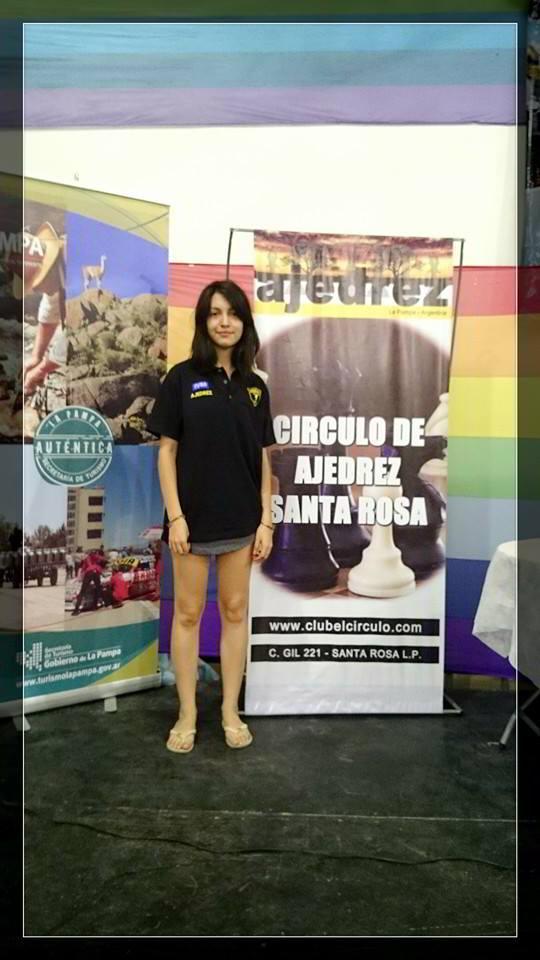 Betania Lozano, ,premio a la mejor jugadora del torneo
