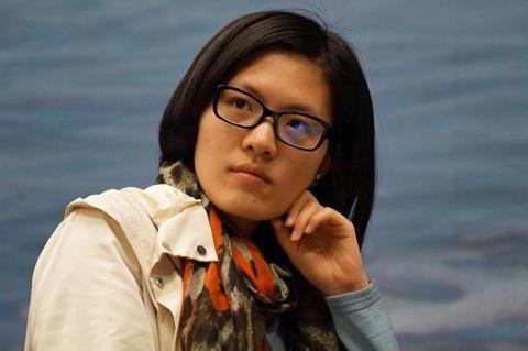 La campeona del mundo, Hou Yifan