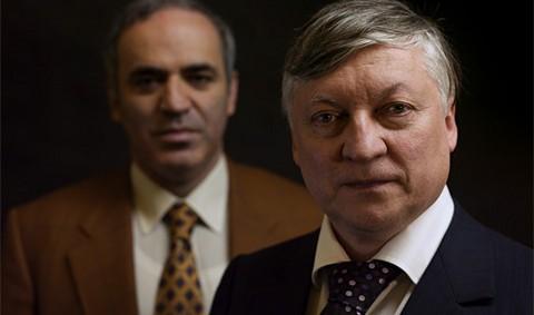 Entrevista con Karpov (II)