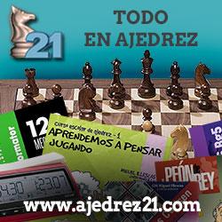 Tienda Ajedrez 21