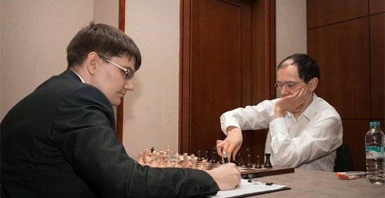 Tiflis R9: Tomashevsky imparable