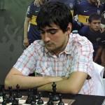 Perez Ponsa gana el Abierto 110 Aniv. de Boca Juniors