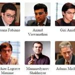 Shamkir R1: Kramnik y So con victorias