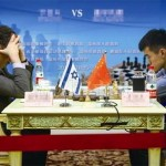 Ding Liren derrotó a Boris Gelfand 3-1