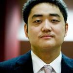Wang Yue ganador en Hainan Danzhou
