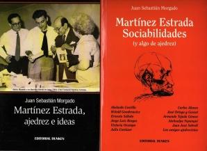 Martinez Estrada - Ajedrez e ideas - Sociabilidades