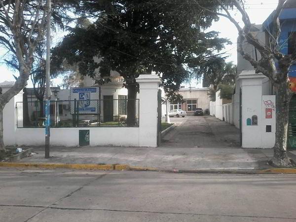 El Círculo de Ajedrez de Villa Ballester